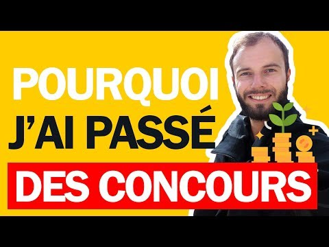 CONCOURS 🅿🅾🆄🆁 entreprise - Pourquoi y PARTICIPER