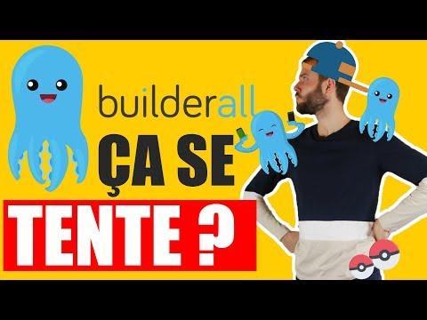 BUILDERALL France - Les pour et contre pour en faire l'affiliation !