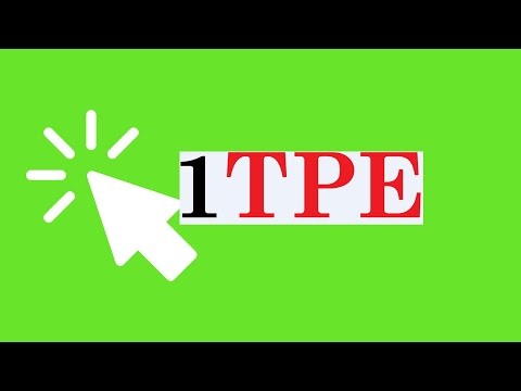 1TPE Avis - La plateforme d'affilliation de produits francophone avec ses avantages/inconvénients