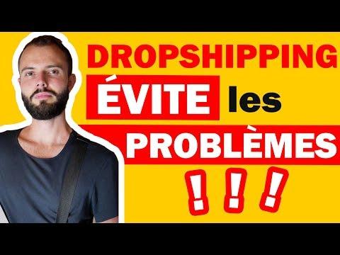 Éviter les problèmes et risques de SAV en dropshipping avec vos produits