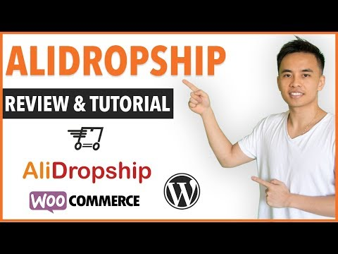 AliDropship Review & Tutorial - Best Dropshipping Plugin for WordPress?