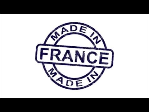 #Tutoriel - Le Made in France avec la Douane française