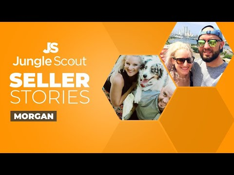 $2700 in her First Month of Selling?! | Seller Stories | Jungle Scout
