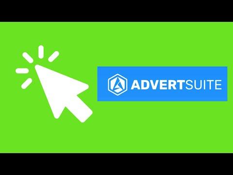 Advertsuite - Avis pour espionner ses concurrents sur la publicité Facebook