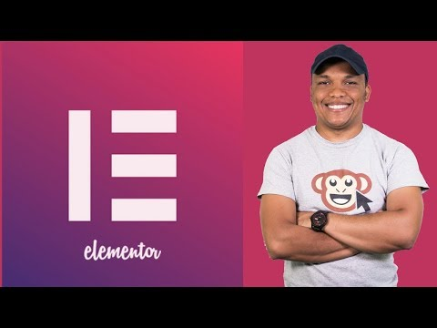 Elementor Complete Tutorial 2020 - Build a Full Website with Elementor