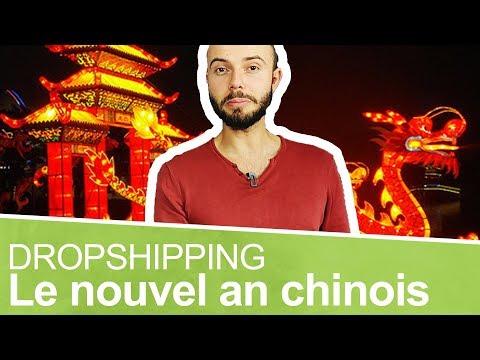 Le nouvel an Chinois, une opportunité pour ton dropshipping !