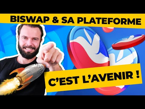 Biswap Avis - Grosse opportunité sur la plateforme la moins chère de Swap de Crypto