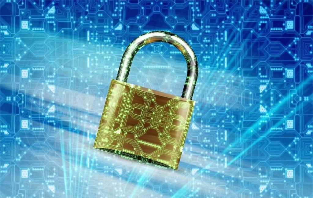 Certificat SSL - Verrouiller les  données numériques personnelles