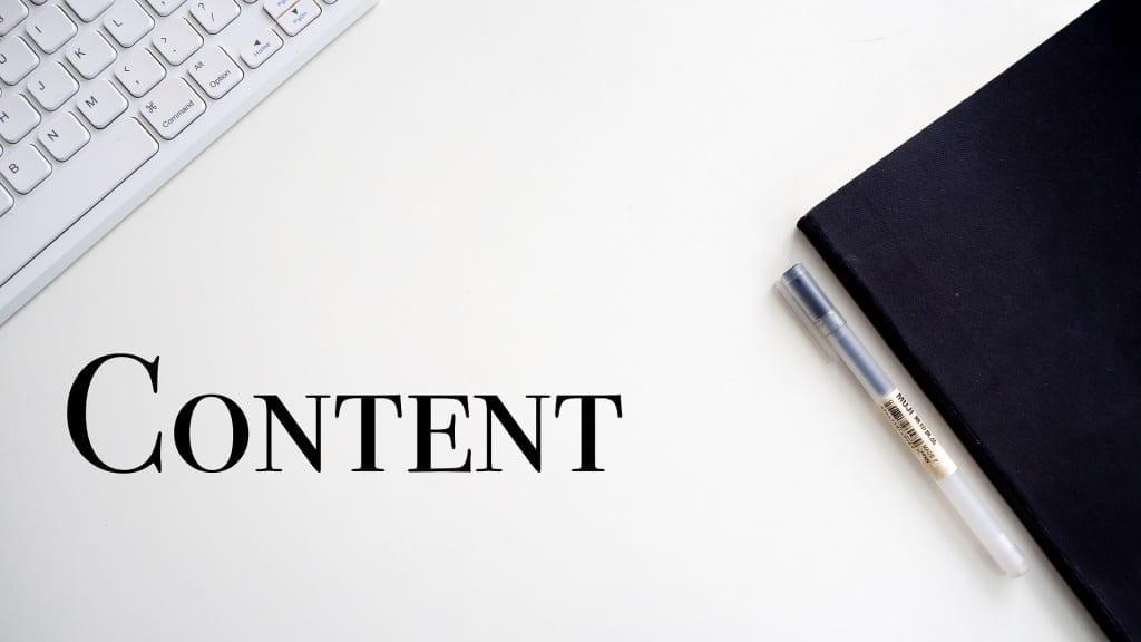 Comment faire du marketing de contenu