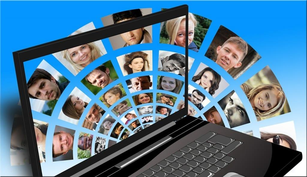 Vendre des cours en ligne - Une bonne connexion est indispensable