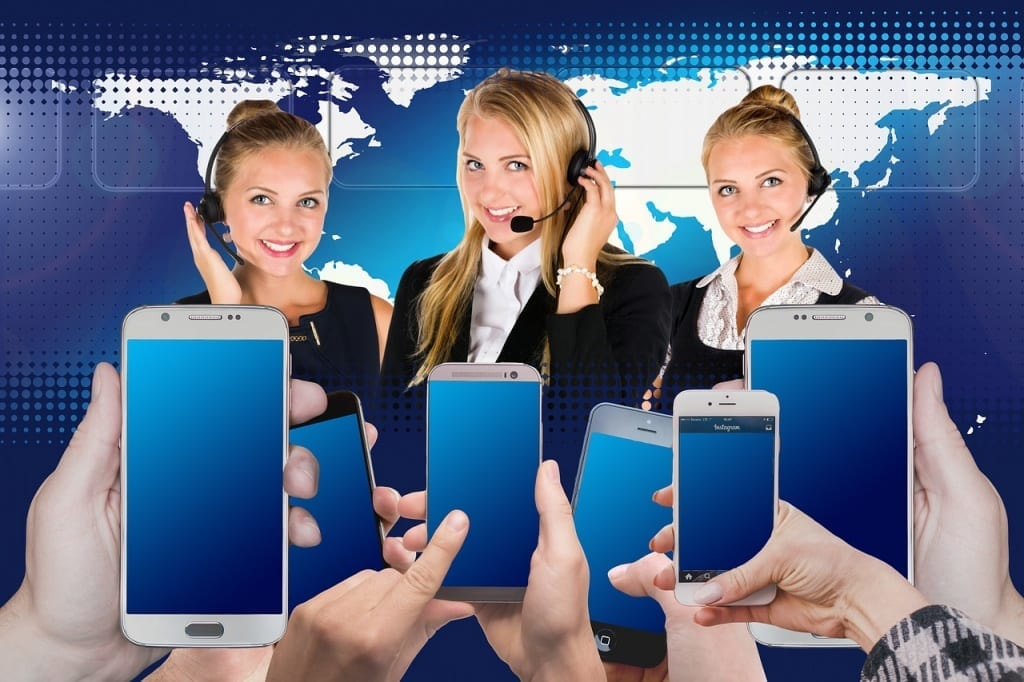 Augmenter le trafic de son site - Tenir compte de la configuration des Smartphones