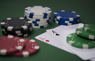 Casino en ligne - Un jeux de hasard très populaire
