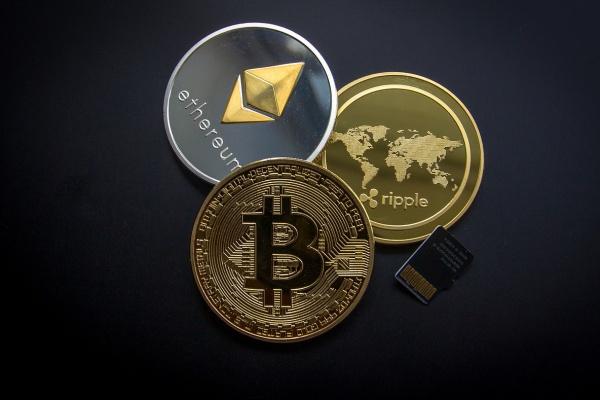 Cryptomonnaie - Une monnaie numérique