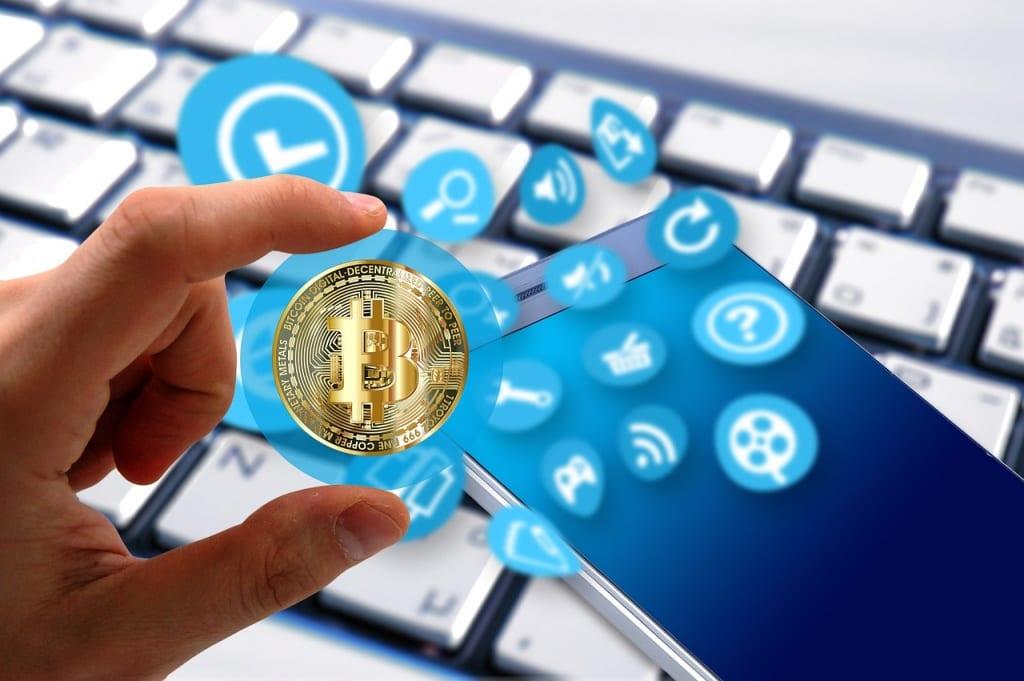 Cryptomonnaie - Une monnaie virtuelle validée et sécurisée
