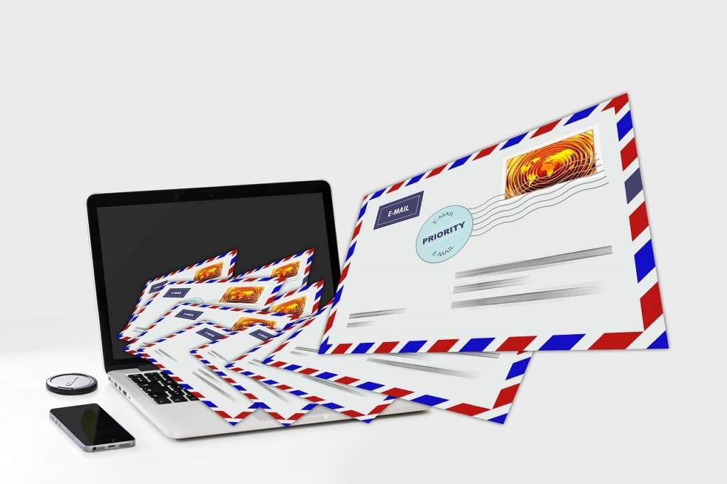 Loonea - Gagner facilement de l'argent grâce aux mails rémunérés