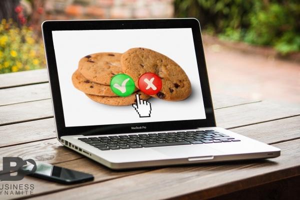 les bandeaux de cookies