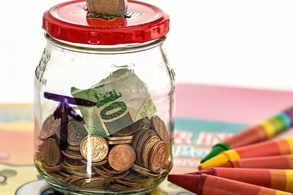 Placer son argent - Cacher l'argent peut permettre de faire des économies