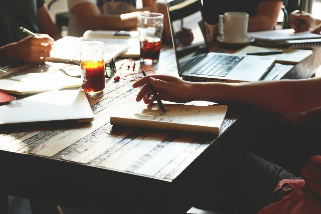 Qu'est-ce qu'un statut d'entreprise ?