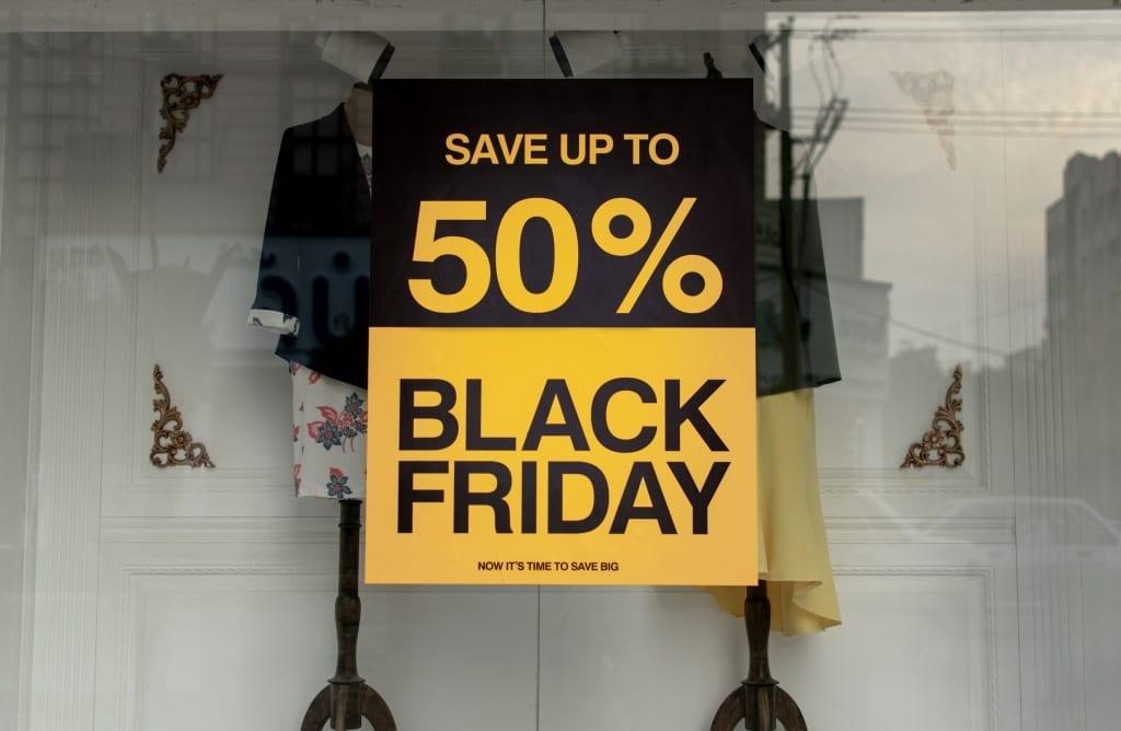 Black Friday : Origine et principe