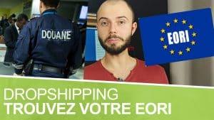 Le numéro EORI pour la tva et les frais de douane