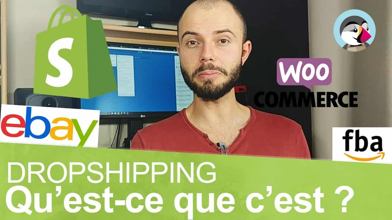 Un formateur en dropshipping explique comment marche le dropshipping