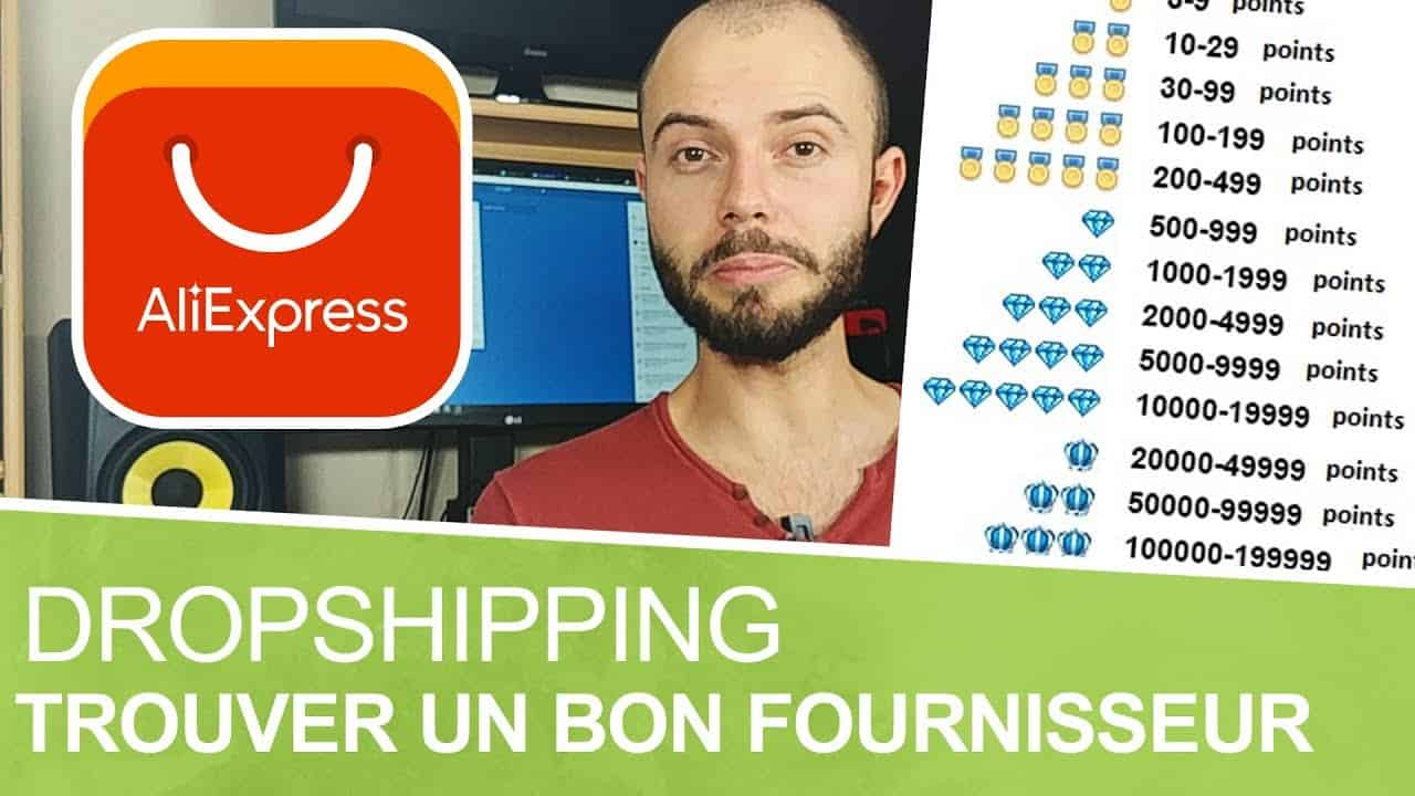 List of suppliers in Dropshipping in Europe
