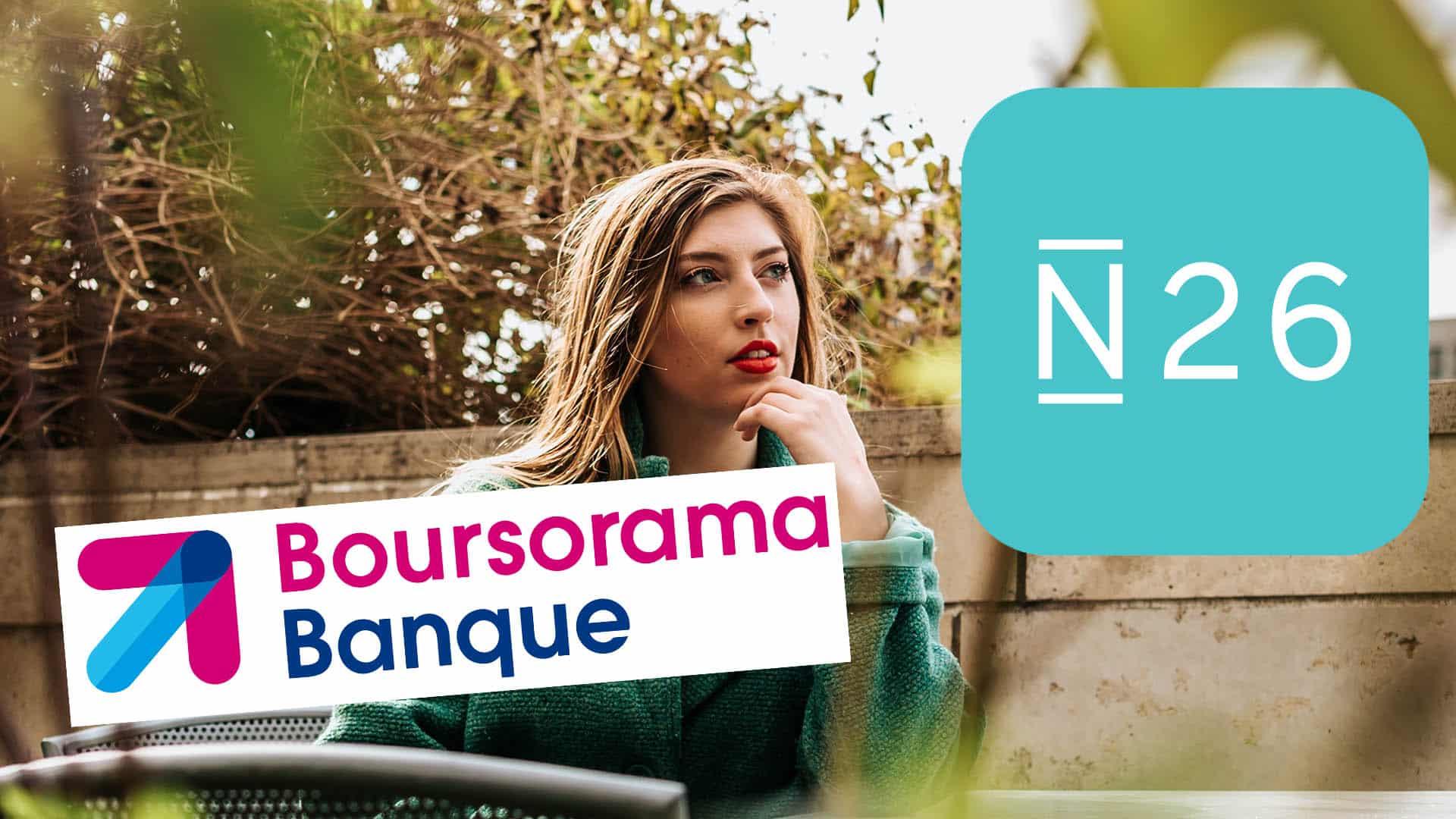 Boursorama pour auto-entrepreneur en dropshipping avec 80€ offerts