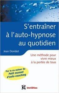 Un livre sur l'hypnose et le marketing pour améliorer ton chiffre d'affaire.