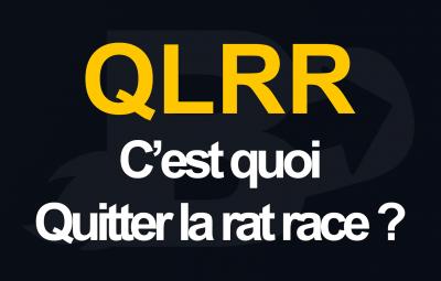 QLRR veut dire par définition