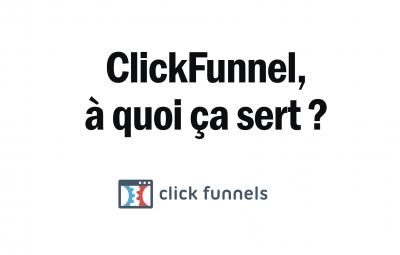 Découvre les avantages et la différences des prix de clickfunnel, l'outil que tu peux utiliser pour créer des landing page et tunnels de vente.
