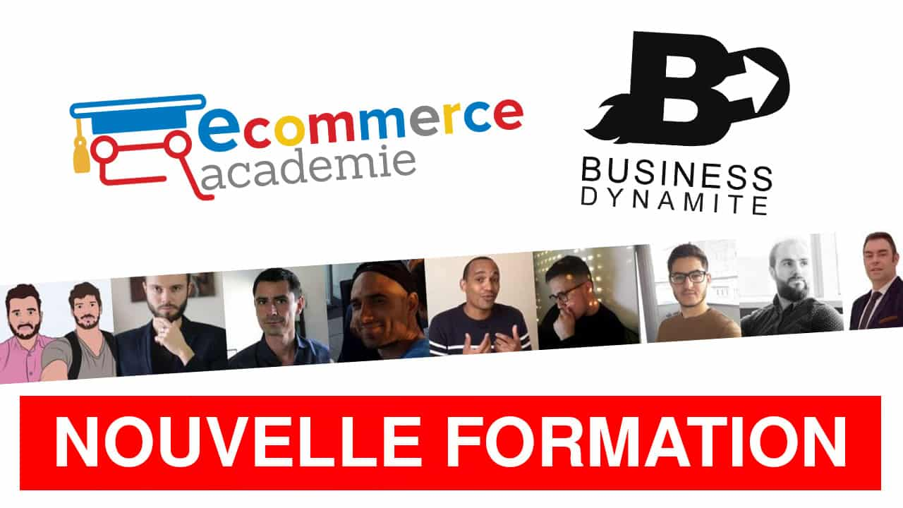 Formation Black&White business traffic gratuit révolution