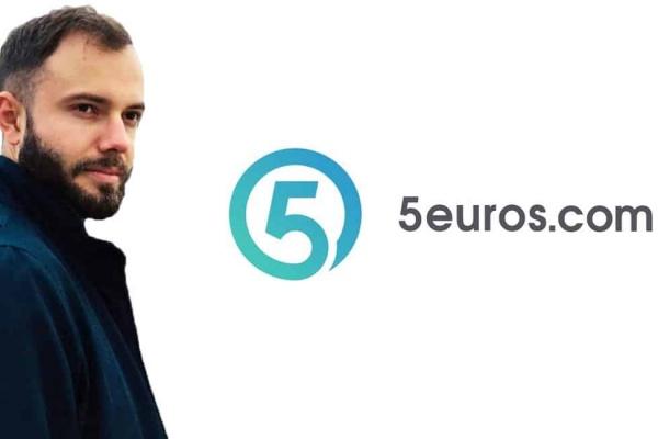 Frank houbre donne son avis sur 5euros.com et ses alternatives ainsi qu'une alternative pour se lancer avec dropservice