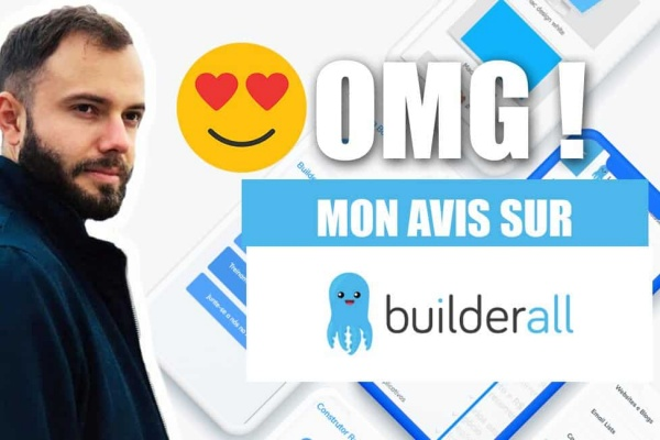 Builderall est le meilleur concepteur de tunnel au monde à mon avis !