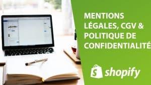 Voici un outil sur fond vert qui permet de générer des mentions légales et politiques de confidentialité.