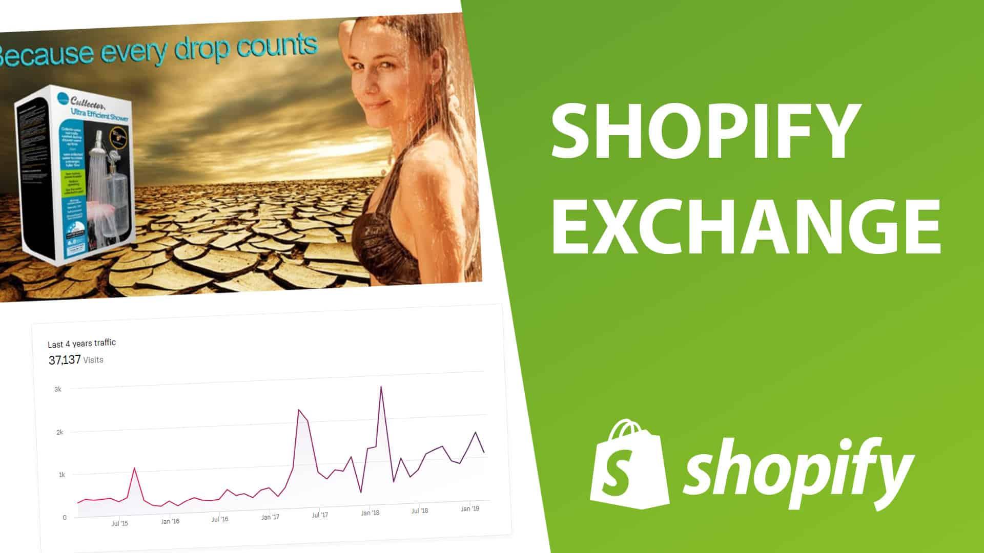 Shopify exchange : qu'est ce que c'est ?