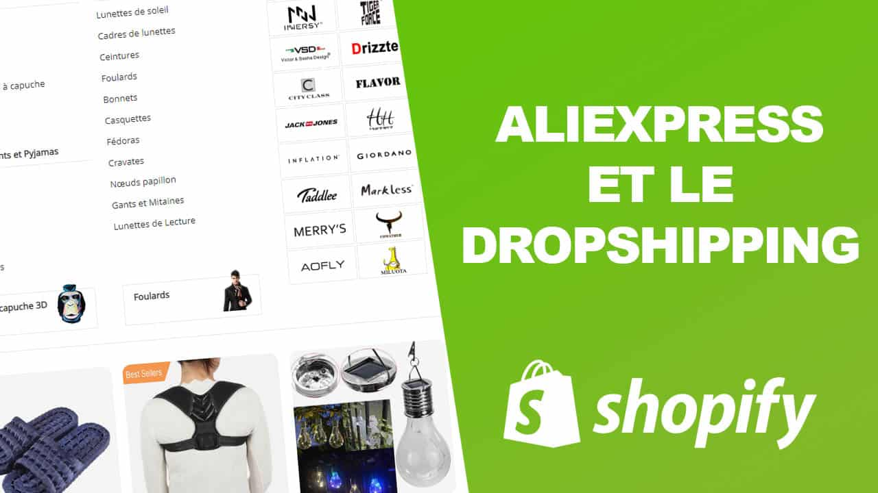 Aliexpress et dropshipping, bonne idée ?