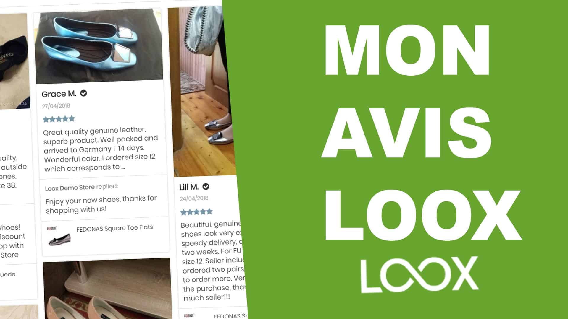 Loox : avis sur l'application shopify