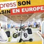 Aliexpress - son magasin à madrid en europe