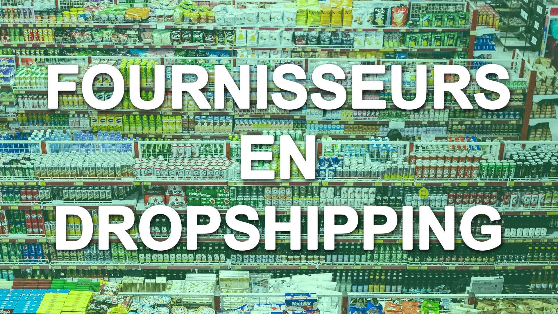 Liste de fournisseurs de dropshipping et grossistes en asie.