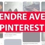 Comment vendre grâce à Pinterest avec sa boutique e-commerce ?