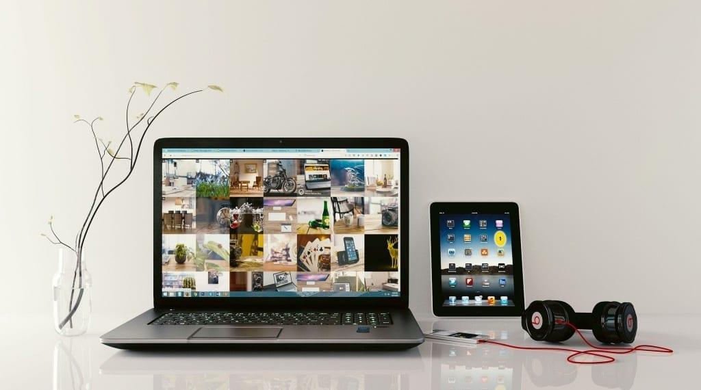 UX design pour applications et sites web
