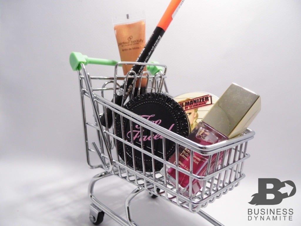Booster le panier moyen : la livraison gratuite