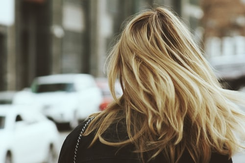 Vendre vos cheveux - Entretenez vos cheveux pour les vendre