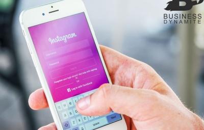 Comment faire de la publicité Instagram