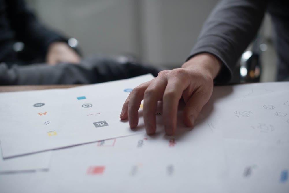Créer un logo d'entreprise pourquoi cela est-il important