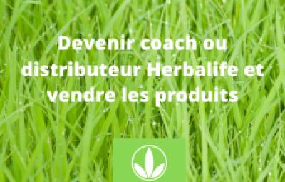 Distributeur herbalife - Améliorez le quotidien de votre communauté