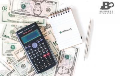 Grille salaire herbalife - Un plan de rémunération sidérant
