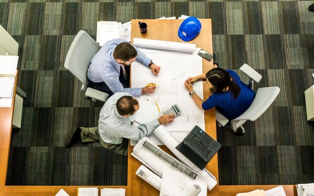 Innovation de rupture - Le management
