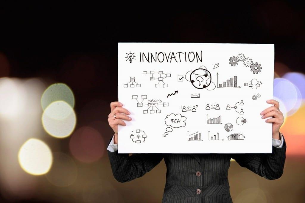 Innovation de rupture - Qu'est-ce que c'est ?