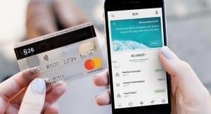 Comparaison des différentes offres de cartes bancaires chez N26